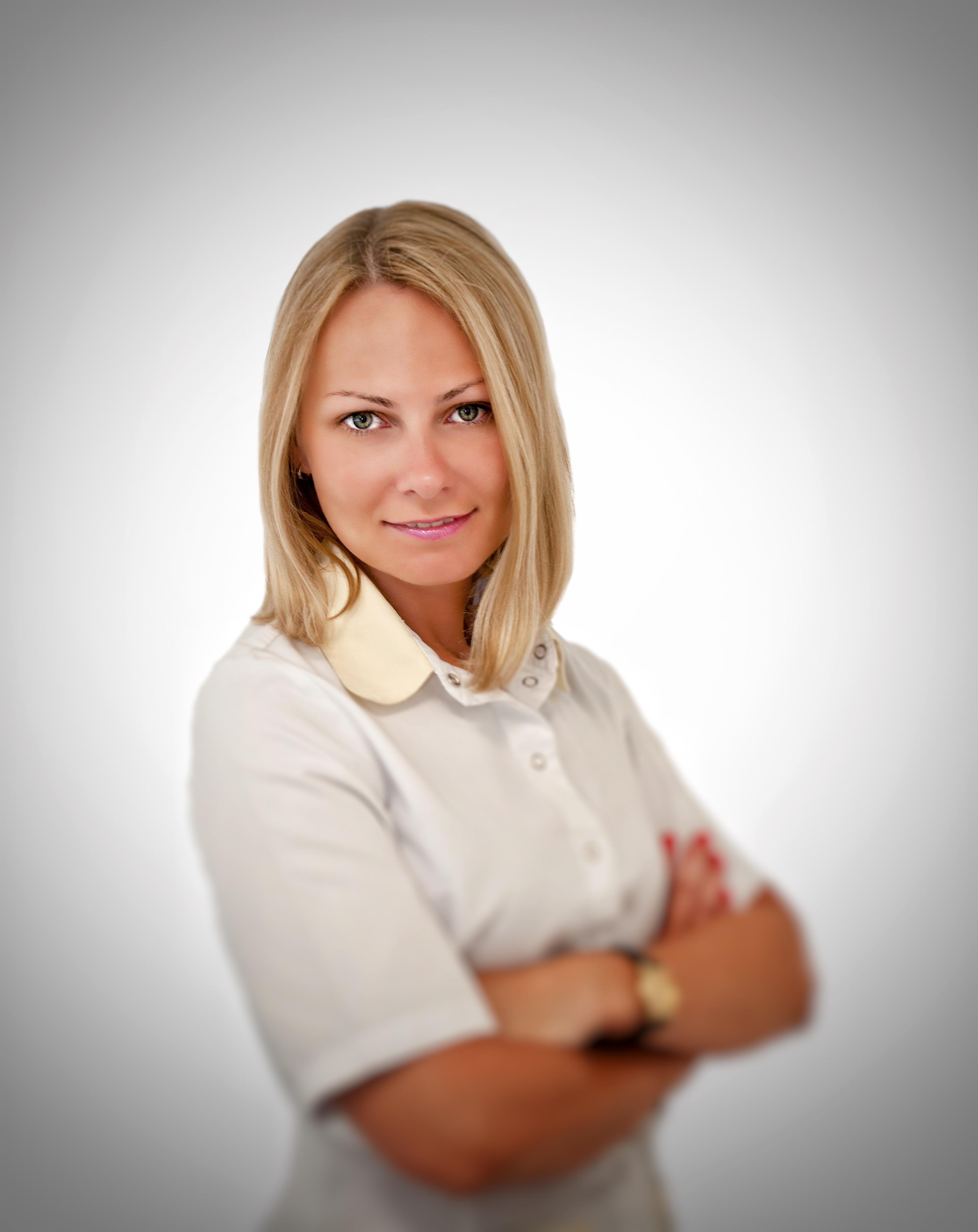 Dr. Katarína Fedorová